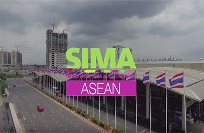 SIMA ASEAN 2016 - Official Video
